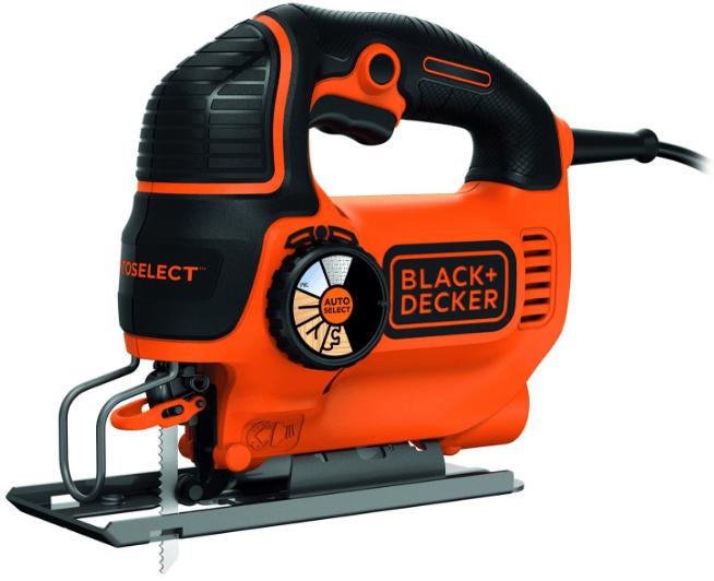 Black+Decker KS801SE