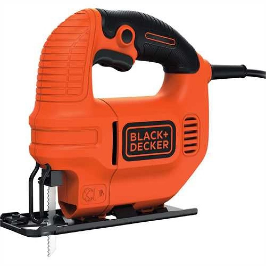 Black et Decker KS501