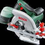Scie circulaire Bosch PKS 55A