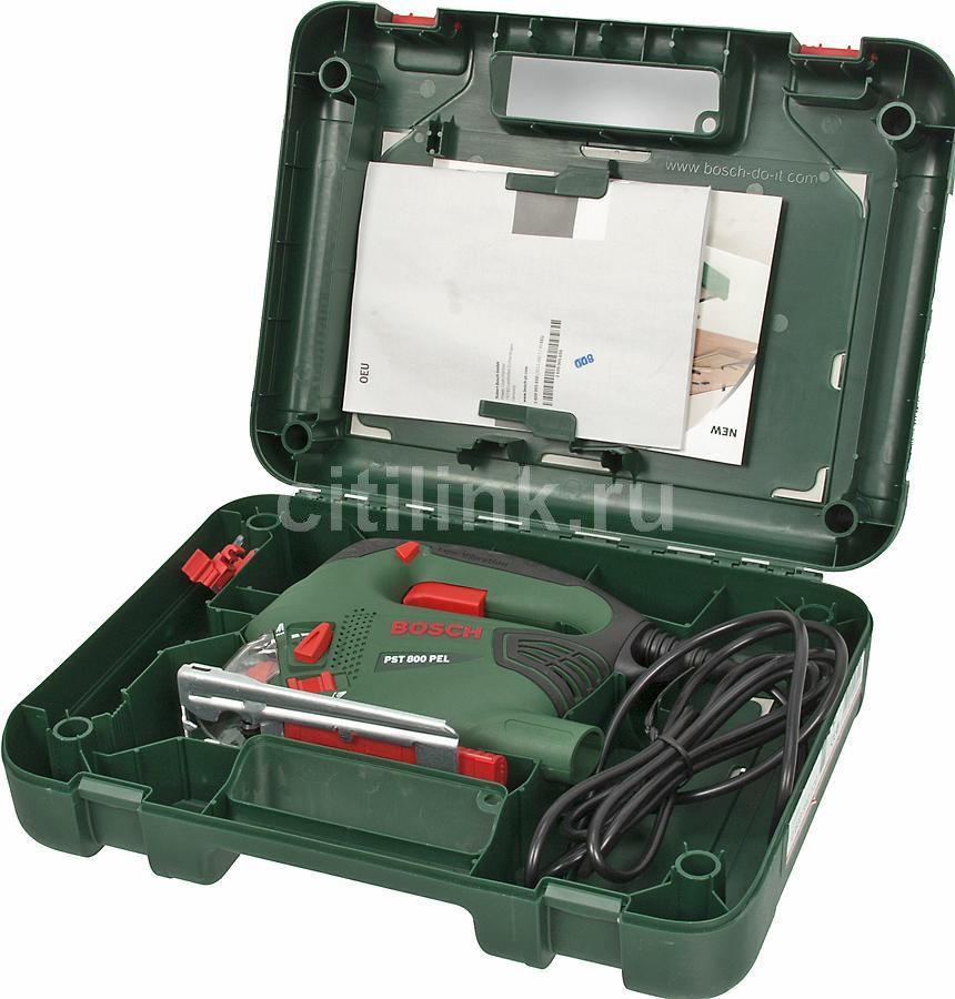 Test complet de la scie sauteuse Bosch PST 800 PEL 837af0bcafb