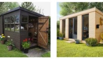 Construire son propre abri de jardin en quelques étapes