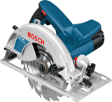Test complet de la scie circulaire Bosch Professional GKS 190