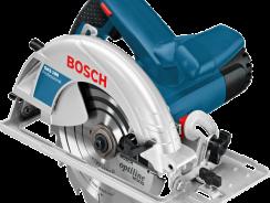 Test complet de la scie circulaire Bosch Professional GKS 190?