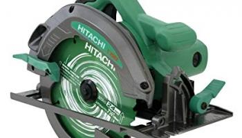 Test complet de la scie circulaire Hitachi C7SB2