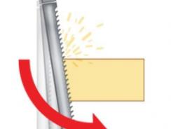 A quoi sert le mouvement pendulaire d'une scie sauteuse