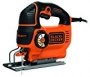 Scie sauteuse Black + Decker KS801SE