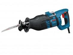 Test complet de la scie sabre Bosch pro GSA 1300 PCE