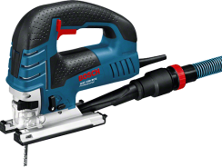 Avis de la scie sauteuse Bosch Professional GST 90E