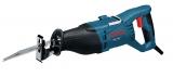 Test complet de la scie sabre Bosch pro GSA 1100 E